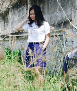 HARLOTH LOCAL FASHION BRAND INDONESIA  LET'S GO OUT with HARLOTH