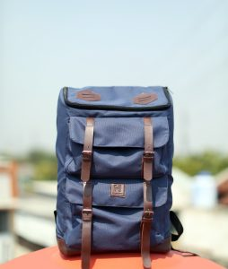 Gravity Navy Blue